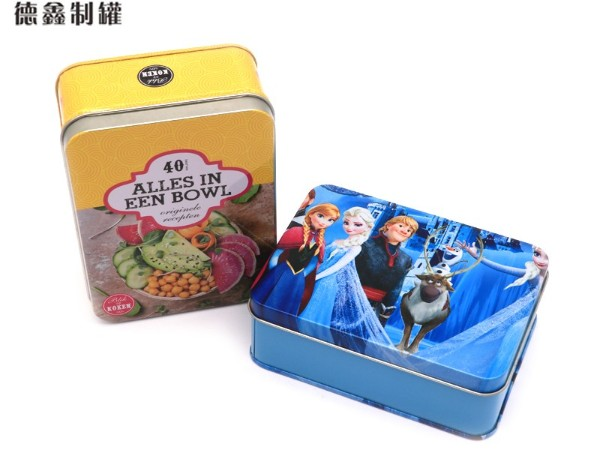 127*93*47MM零食铁盒
