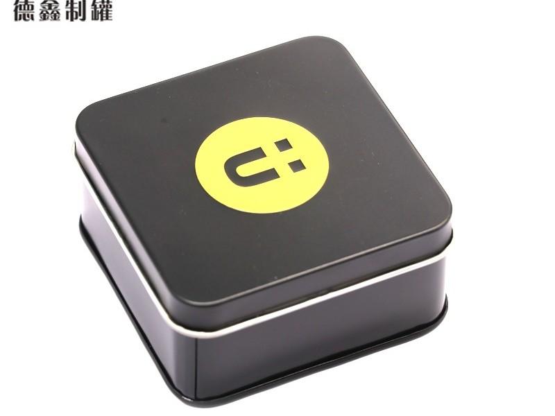 80*80*40MM精油铁盒