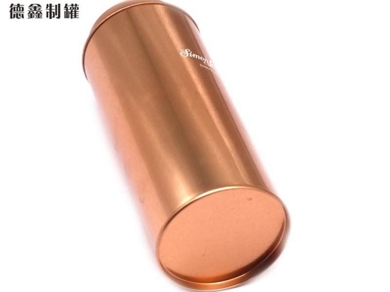 65*165MM圆罐