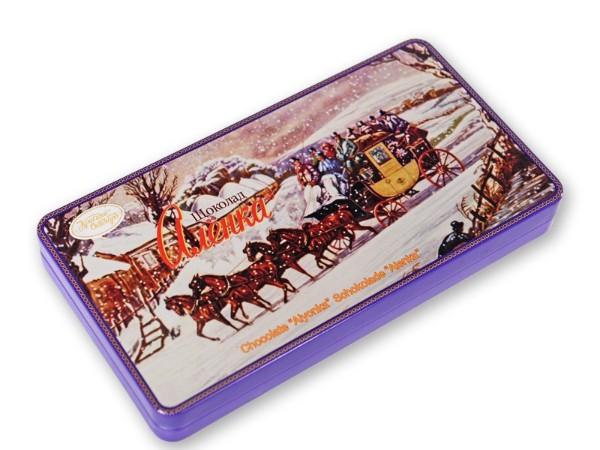 184*97*23MM巧克力铁盒包装