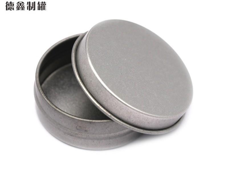 φ43*18MM圆形小铁罐
