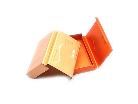 香烟铝盒定制展示图