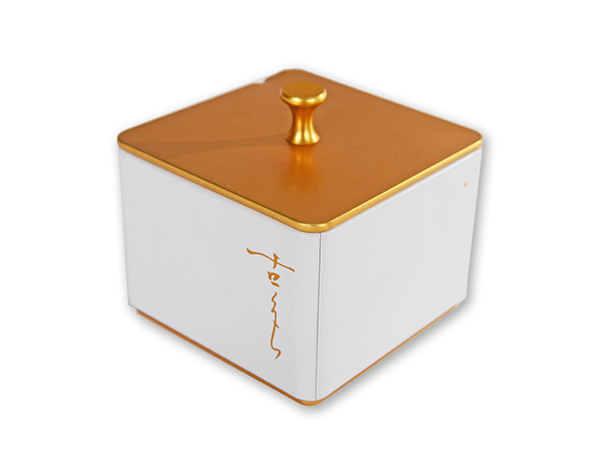 食品礼品铝盒