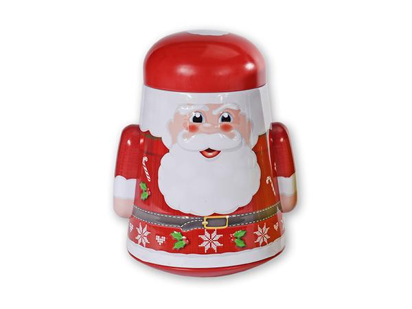 圣诞礼品铁盒
