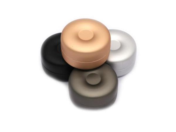 哲品茶叶铝盒包装定制案例