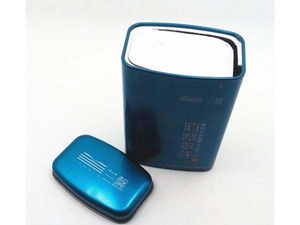 89*57*135MM通用茶叶铁盒