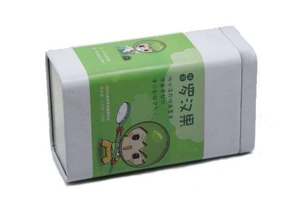 72*47*120MM儿童医药品铁盒