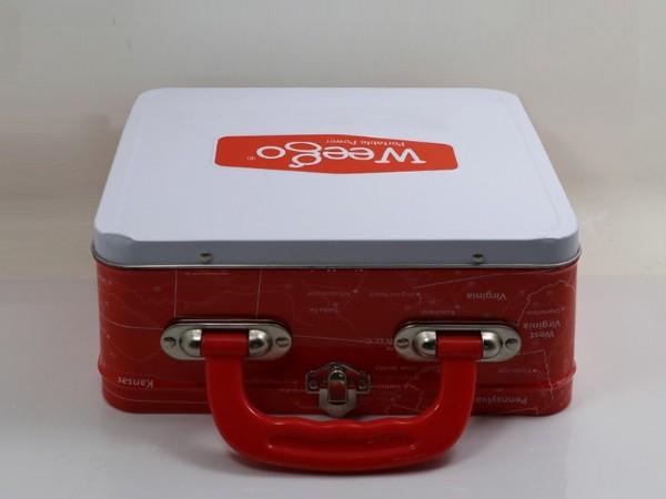 175*205*100MM手提铁盒