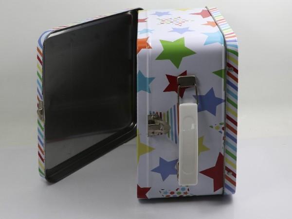 175*205*100MM手提礼品铁盒