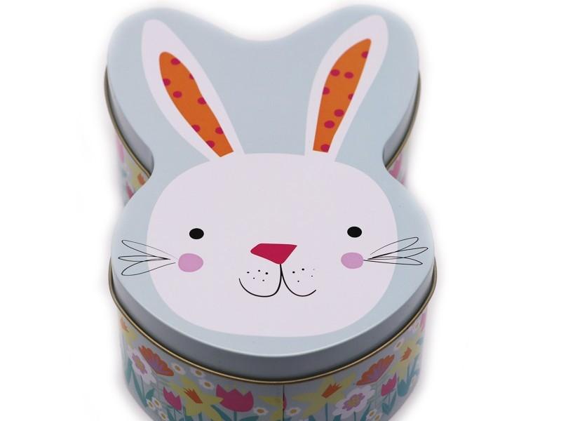异形兔子套罐