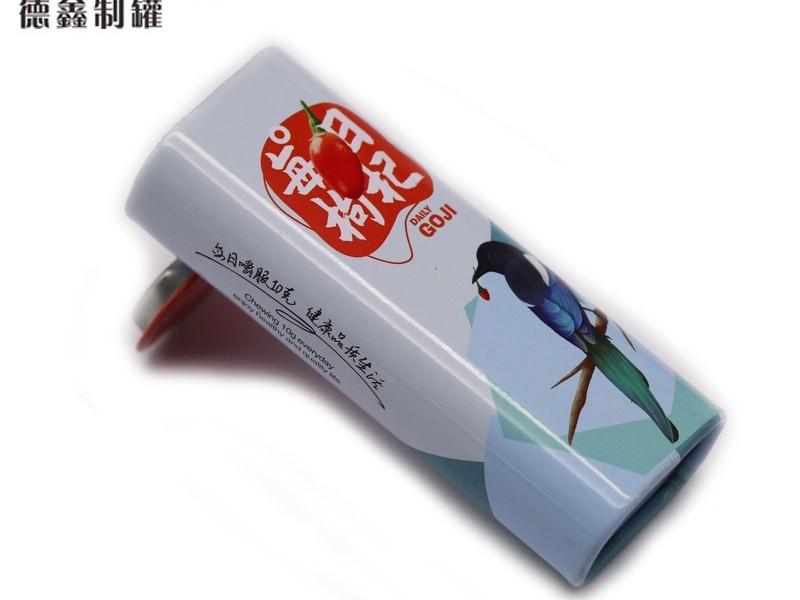 口香糖铁盒 食品马口铁盒