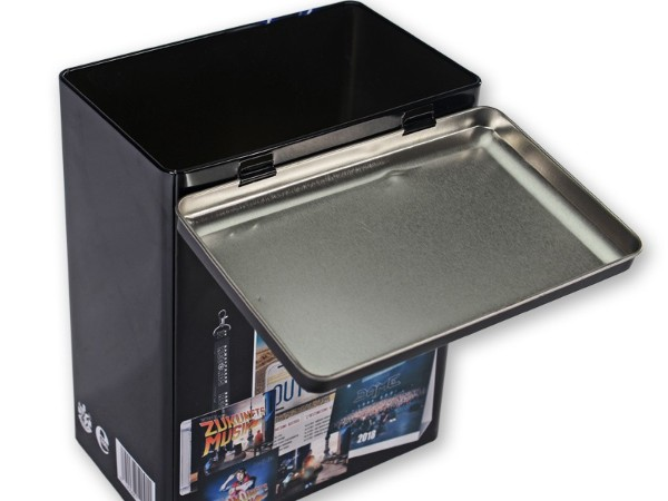 160*100*206MM电子产品收纳盒