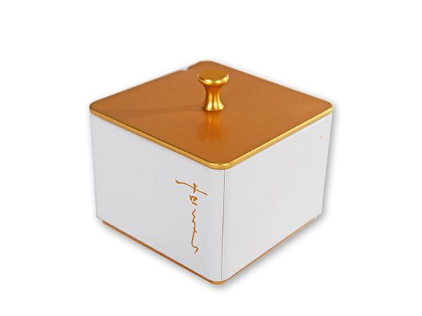 日用品铁盒印铁工艺