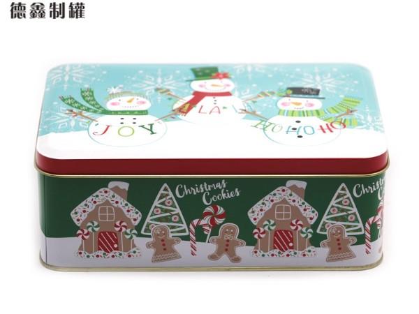 192*126*70MM圣诞套罐
