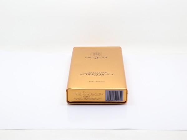 114*33*202MM面膜铁盒